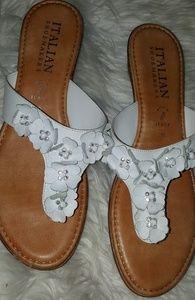 Italian Shoemakers size 10 sandal